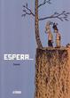 Cover of Espera...