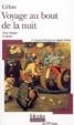 Cover of Voyage au bout de la nuit