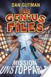 Cover of The Genius Files