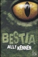 Cover of Bestia