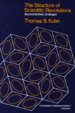 Cover of The Structure of Scientific Revolutions