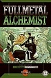 Cover of FullMetal Alchemist 12