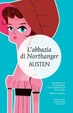 Cover of L'abbazia di Northanger