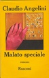 Cover of Malato speciale