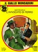 Cover of L'avvocato di ferro