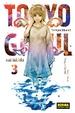 Cover of Tokyo Ghoul #3 (de 14)