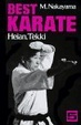 Cover of Best Karate, Vol.5
