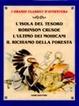 Cover of I grandi classici d'avventura