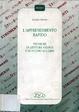 Cover of L'apprendimento rapido