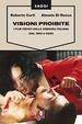 Cover of Visioni proibite
