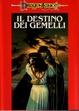 Cover of Il destino dei gemelli