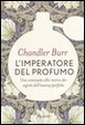 Cover of L'imperatore del profumo