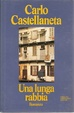 Cover of Una lunga rabbia