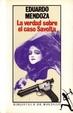 Cover of La verdad sobre el caso Savolta
