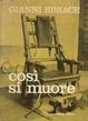 Cover of Così si muore