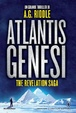 Cover of Atlantis Genesi
