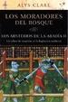 Cover of Los moradores del bosque