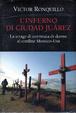 Cover of L'inferno di Ciudad Juarez