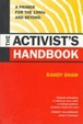 Cover of The Activist's Handbook