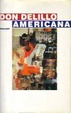 Cover of Americana