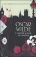 Cover of Oscar Wilde e i delitti a lume di candela