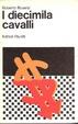 Cover of I diecimila cavalli