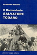 Cover of Il comandante Salvatore Todaro