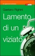 Cover of Lamento di un viziato