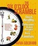Cover of The Six O'Clock Scramble
