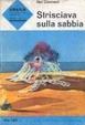 Cover of Strisciava sulla sabbia