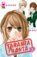 Cover of Tarantaranta vol. 2