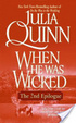 Cover of When He Was Wicked: The Epilogue II