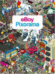 Cover of eBoy Pixorama