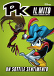 Cover of PK il mito vol.11