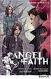 Cover of Angel & Faith - Riunione di famiglia