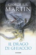 Cover of Il drago di ghiaccio