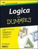 Cover of Logica for Dummies