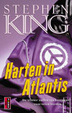 Cover of Harten in Atlantis