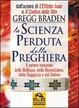 Cover of La scienza perduta della preghiera