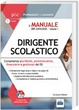 Cover of Dirigente scolastico