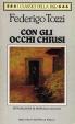 Cover of Con gli occhi chiusi