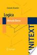 Cover of Logica. Metodo breve