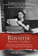 Cover of The Reporter Who Knew Too Much