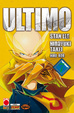 Cover of Ultimo vol. 7