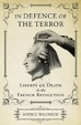 Cover of In Defence of the Terror