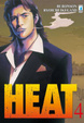 Cover of Heat vol. 4