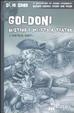 Cover of Goldoni. Mistero e delitto a teatro