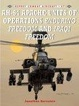 Cover of AH-64 Apache Units of Operations Enduring Freedom & Iraqi Freedom