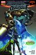 Cover of Guardiani della Galassia #32