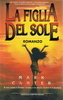 Cover of La figlia del sole